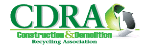 Construction And Demolition Recycling Association