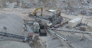 Services Concrete and Asphalt Disposal